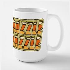 Razzle Dazzle Mug