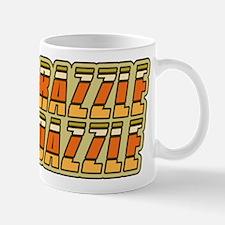 Razzle Dazzle Small Small Mug