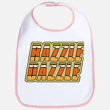 Razzle Dazzle Bib