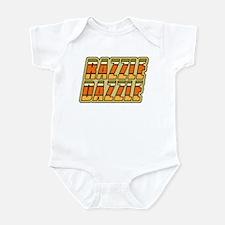 Razzle Dazzle Infant Bodysuit