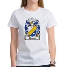 Thoma Coat of Arms Tee