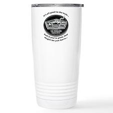 Pentagon Joke Travel Mug