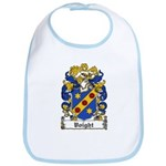 Voight Coat of Arms Bib