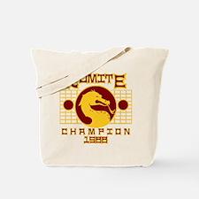 Kumite Tote Bag