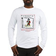 Funny Radiance Long Sleeve T-Shirt
