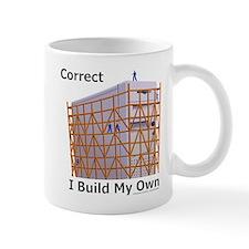 PC Builders Mug
