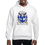 Wedekind Coat of Arms Hooded Sweatshirt