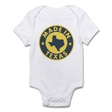 Made in (Your State) Infant Bodysuit