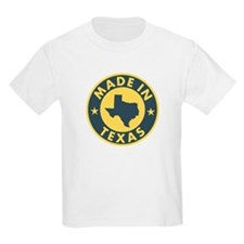 Made in (Your State) T-Shirt