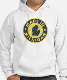 Made in Michigan Hoodie