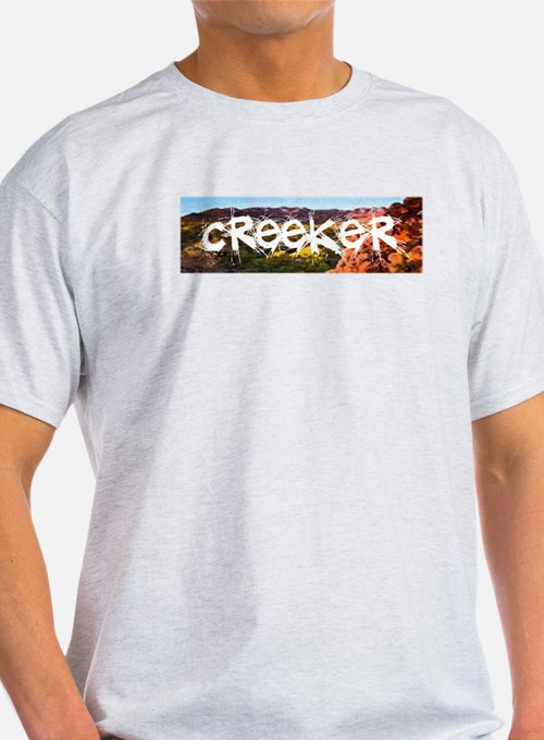 Creeker T-Shirt