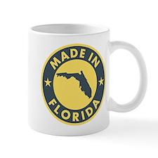 Made in Florida Mug