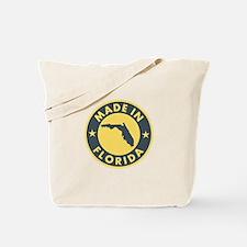 Made in Florida Tote Bag