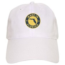 Made in Florida Baseball Cap