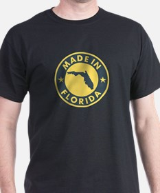 Made in Florida T-Shirt