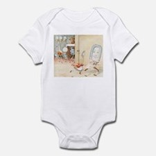 Hey Diddle Diddle Infant Bodysuit