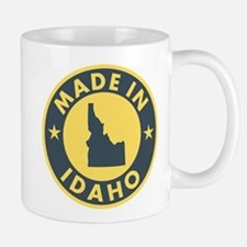 Made in Idaho Mug