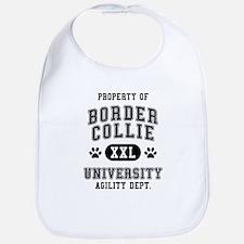 Property of Border Collie Univ. Bib
