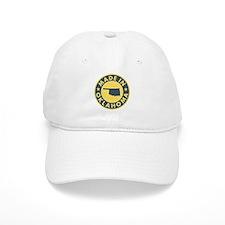 Made in Oklahoma Baseball Cap