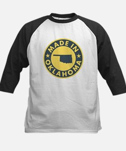 Made in Oklahoma Tee