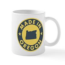 Made in Oregon Mug