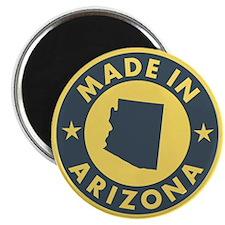 Made in Arizona Magnet