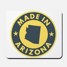 Made in Arizona Mousepad