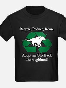 Adopt an OTTB T