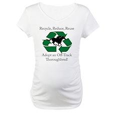 Adopt an OTTB Shirt