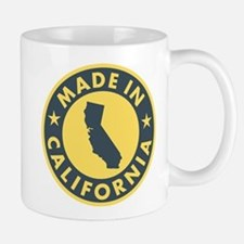 Made in California Mug