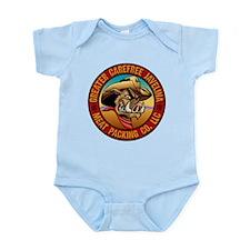 Cute Javelina Infant Bodysuit
