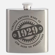 LIMITED EDITION MADE IN 1929 Flask