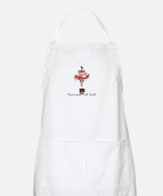 Mlle Mille Feuille Apron