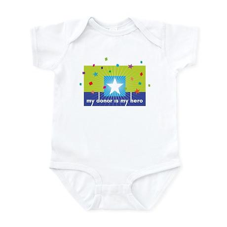 My Hero Collection Infant Bodysuit
