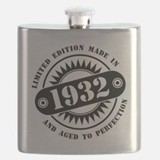 LIMITED EDITION MADE IN 1932 Flask