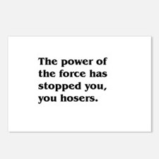 Power of the Force Postcards (Package of 8)