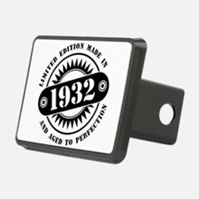 LIMITED EDITION MADE IN 19 Hitch Cover