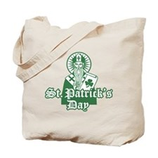 St. Patrick's Day Tote Bag