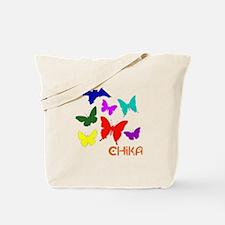 Chika Style Tote Bag