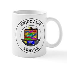 Enjoy Life Travel Mug