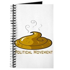 Funny Teaparty Journal