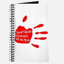 Palin Hand Journal