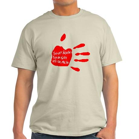 Palin Hand Light T-Shirt