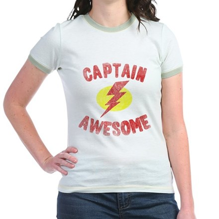Captain Awesome T