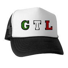 Jersey Shore GTL Hat