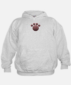 Respect the Paw Hoody