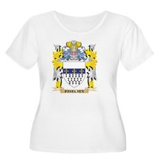 Girl & Pit Percussion Shirt
