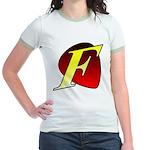 The Fro Jr. Ringer T-Shirt