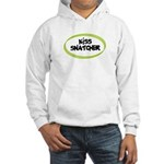 Kiss Snatcher Hooded Sweatshirt
