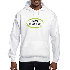 Kiss Snatcher Hoodie